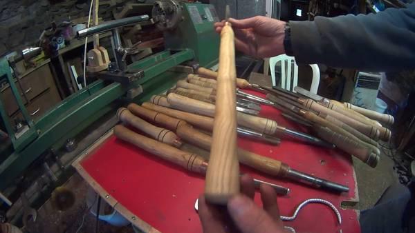 tour a bois a vendre d occasion