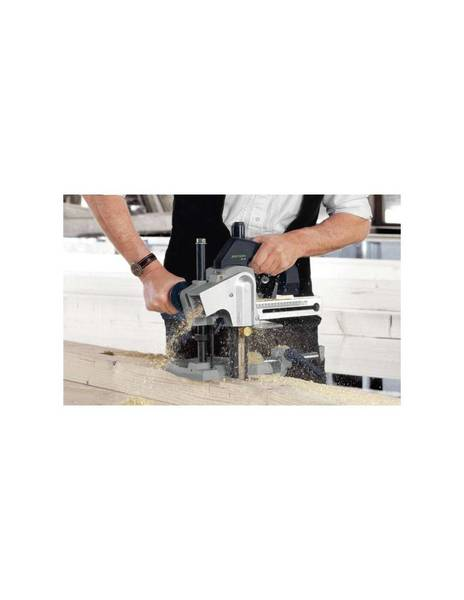 mortaiseuse festool